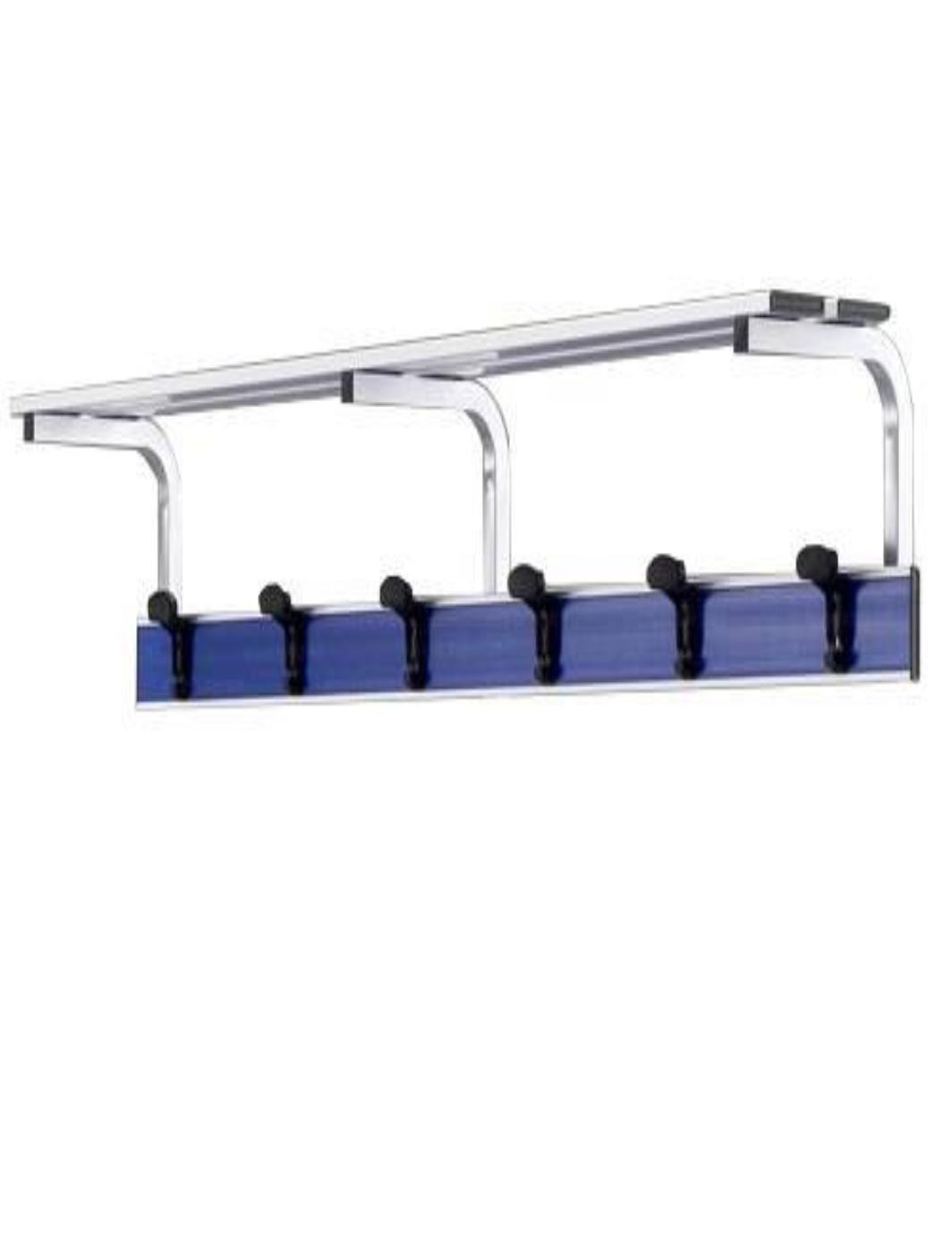 Cuier cu suport pentru geanta 2 metri