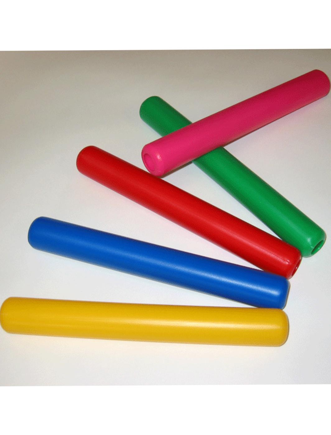 Baston din plastic pentru stafeta