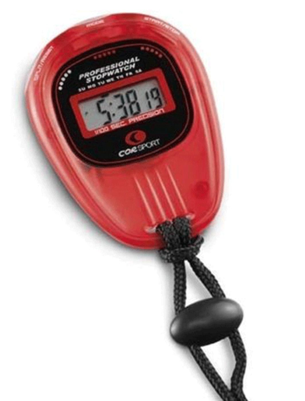 Cronometru digital 1-100 secunde